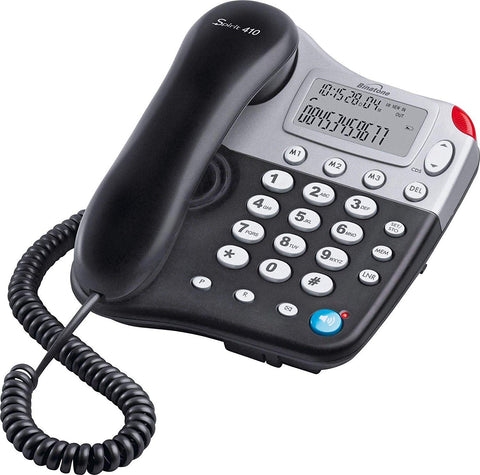 Binatone Spirit 410 Corded Telephone - Single (555239399)