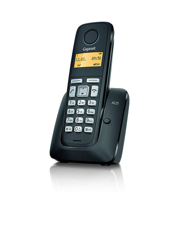 Gigaset A125 Single Cordless Home Phone