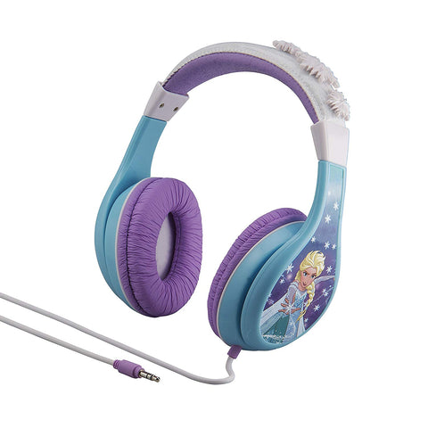 Disney Ekids-Frozen Headphones