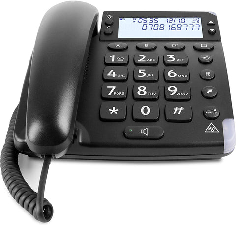 Doro Magna 4000 (Hands Free Functionality, Elderly Friendly Phone)