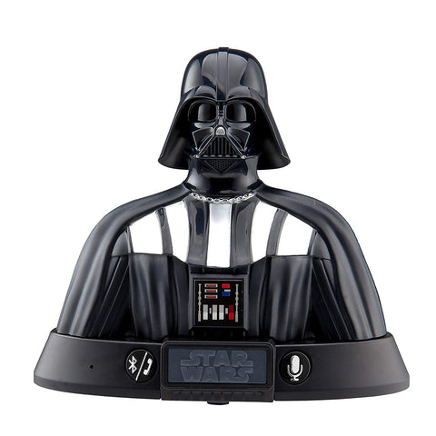 IHOME / EKIDS EKIDS DARTH VADER BLUETOOTH SPEAKER