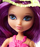 Barbie Dreamtopia Bubbles 'n Fun Mermaid Purple Doll