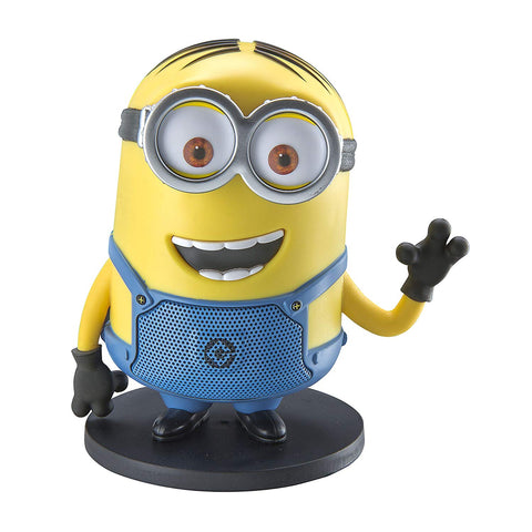 eKids Despicable Me Minions Bluetooth Speaker
