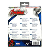 eKids AV-136 Marvel Avengers Youth Over-Ear Headphone