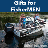 Gifts for the hunter, fishermen and outdoorsmen