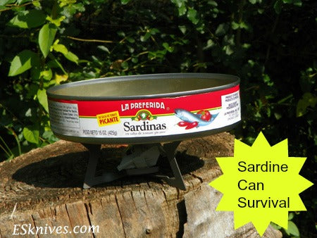 Sadine Can Survival