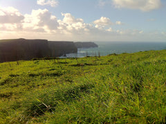 Ireland - Cliffs of Moher 2