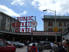 Seattle - Public Market Center