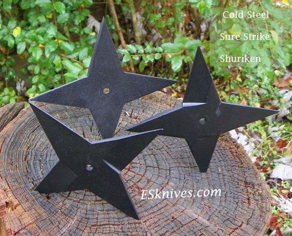 Cold Steel Shuriken
