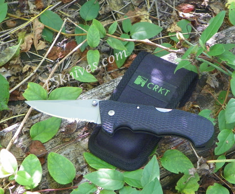 CRKT Columbia River Cascade Knife