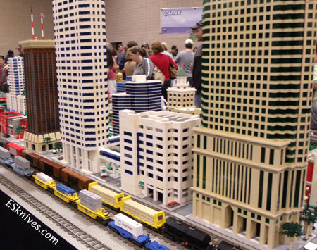 BrickFair City
