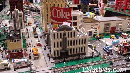 BrickFair Coke Building