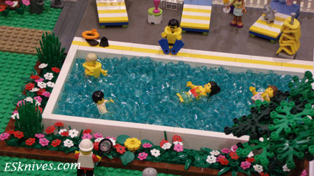 BrickFair Swimming Pool