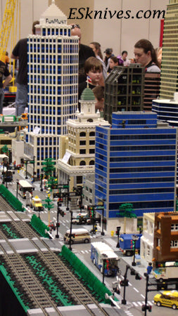 BrickFair City View