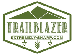 Trailblazer Sticker
