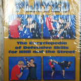 Armor Plated Encyclopedia Defensive NHB Street Skills Mark Hatmaker DVD 2008