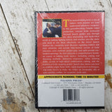 Fighting Folders Self Defense DVD Michael D Janich New Sealed Paladin Press
