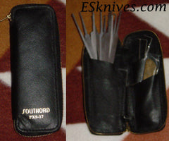Southord 17 Piece Lock Pick Set - Extremely-Sharp.com