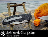 Pocket Knife - ESKNIVES Every Man's Practical Knife