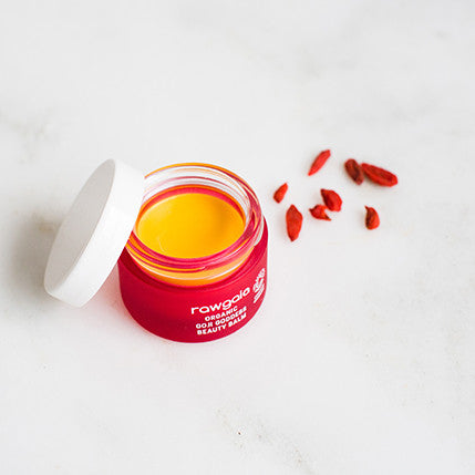 Organic Goji Goddess Beauty Balm