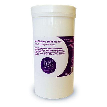 MSM Powder (450g)
