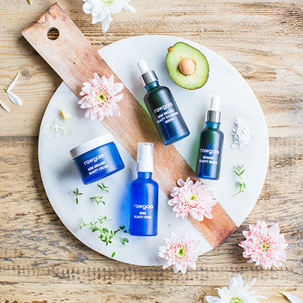 The MSM Organic Beauty Ritual