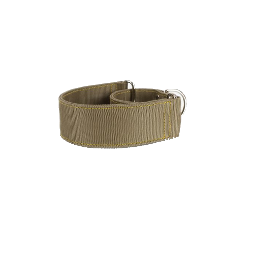 Collar Galgo NY Martingale Marrón