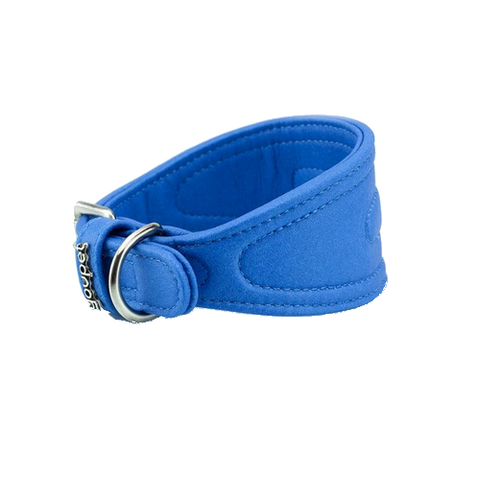 Collar Galgo Dared Azul
