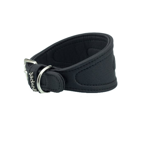 Collar Galgo Dared Negro