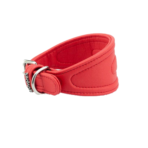 Collar Galgo Dared Rojo