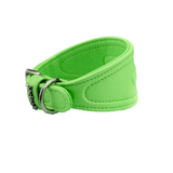 Collar Galgo Dared Verde