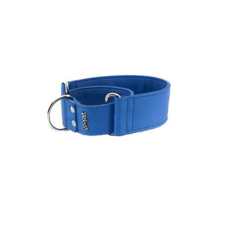 Collar Galgo Elements Martingale Azul