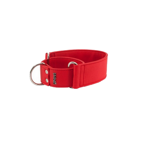 Collar Galgo Elements Martingale Rojo