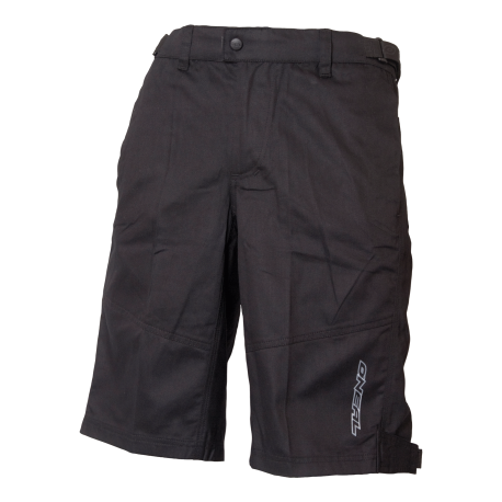 O'Neal All-Mountain Shorts Black 2017