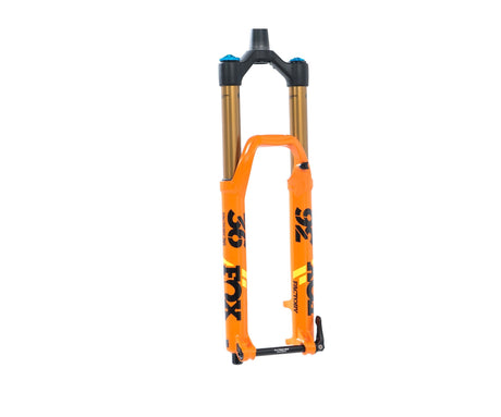 Fox 36 Limited Edition Float Factory Fit QR Tapered Team Orange Fork 2018
