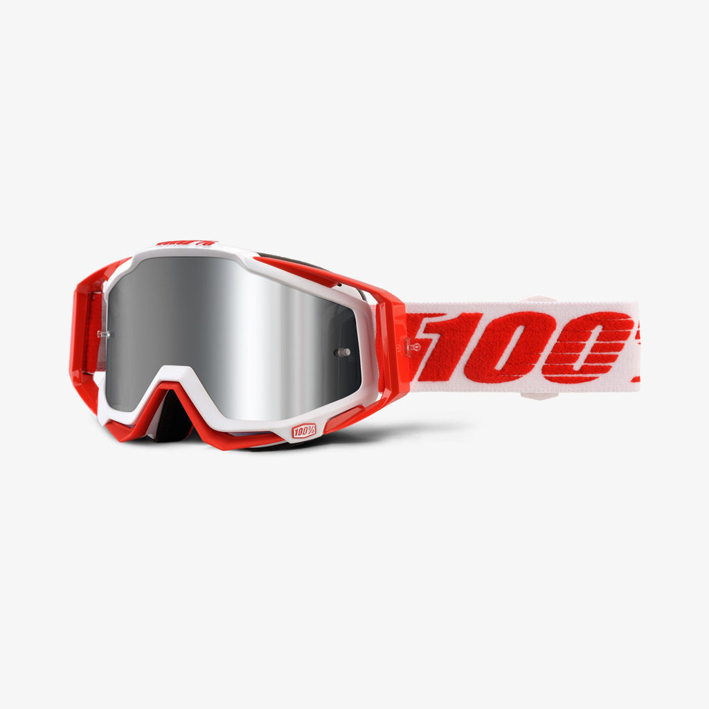 100% Racecraft Plus Goggles
