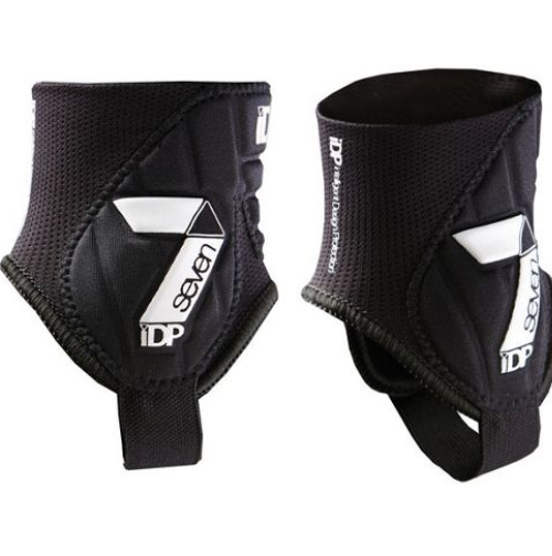 7 iDP Control Ankle Guard