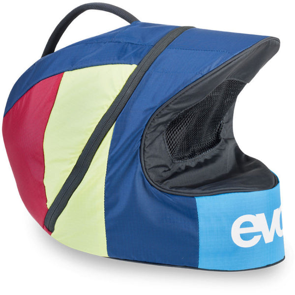 Evoc DH Helmet Bag Multicolour
