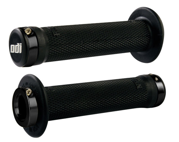 ODI Ruffian BMX Lock-on grips