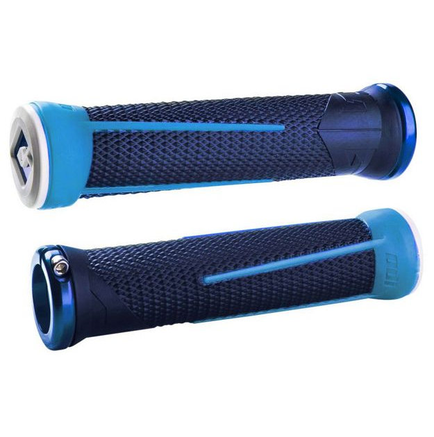 ODI AG1 Aaron Gwin Lock-on grips