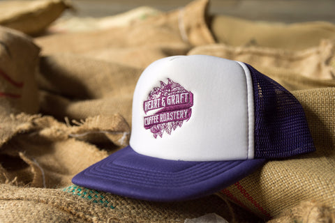 Heart & Graft Trucker Cap