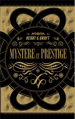 Mystere et Prestige: India Ratragiri Selection 9