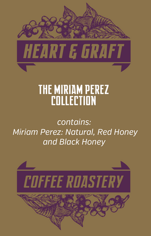The Miriam Perez Collection