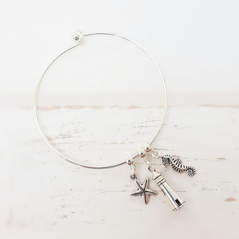 Beach Starfish Bracelet (116)