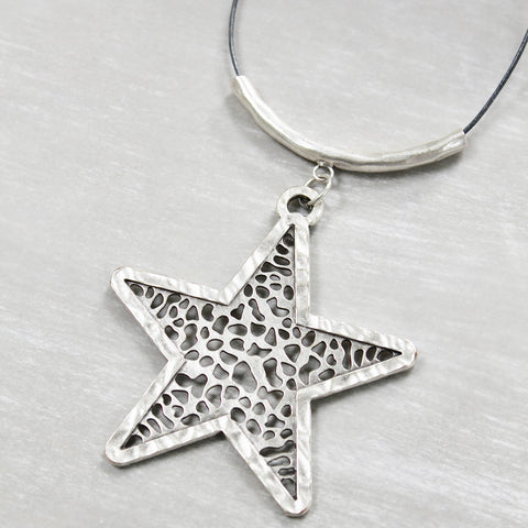 Padstow Starfish Necklace (88)