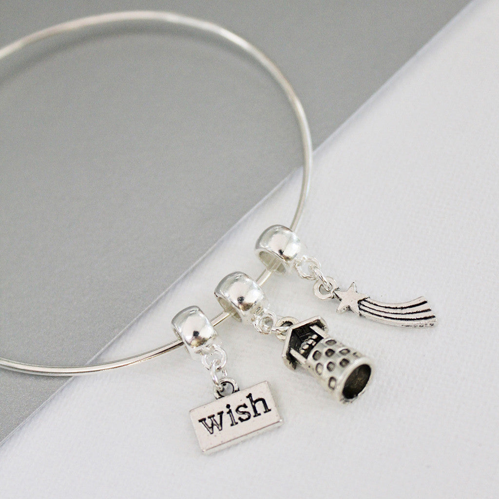 Bring Me A Wish And Good Luck Bracelet (47)