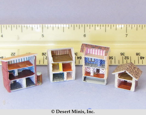 KIT - Dollhouse Collection Kit