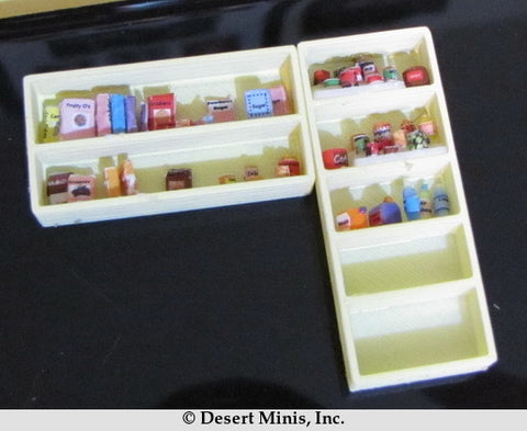 KIT - Pantry Items