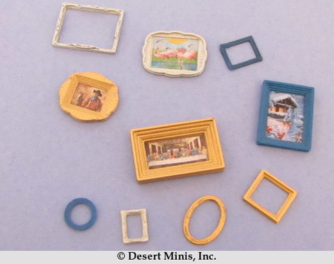 KIT - Picture Frames