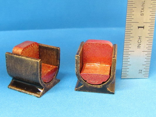 KIT - Art Deco Chairs